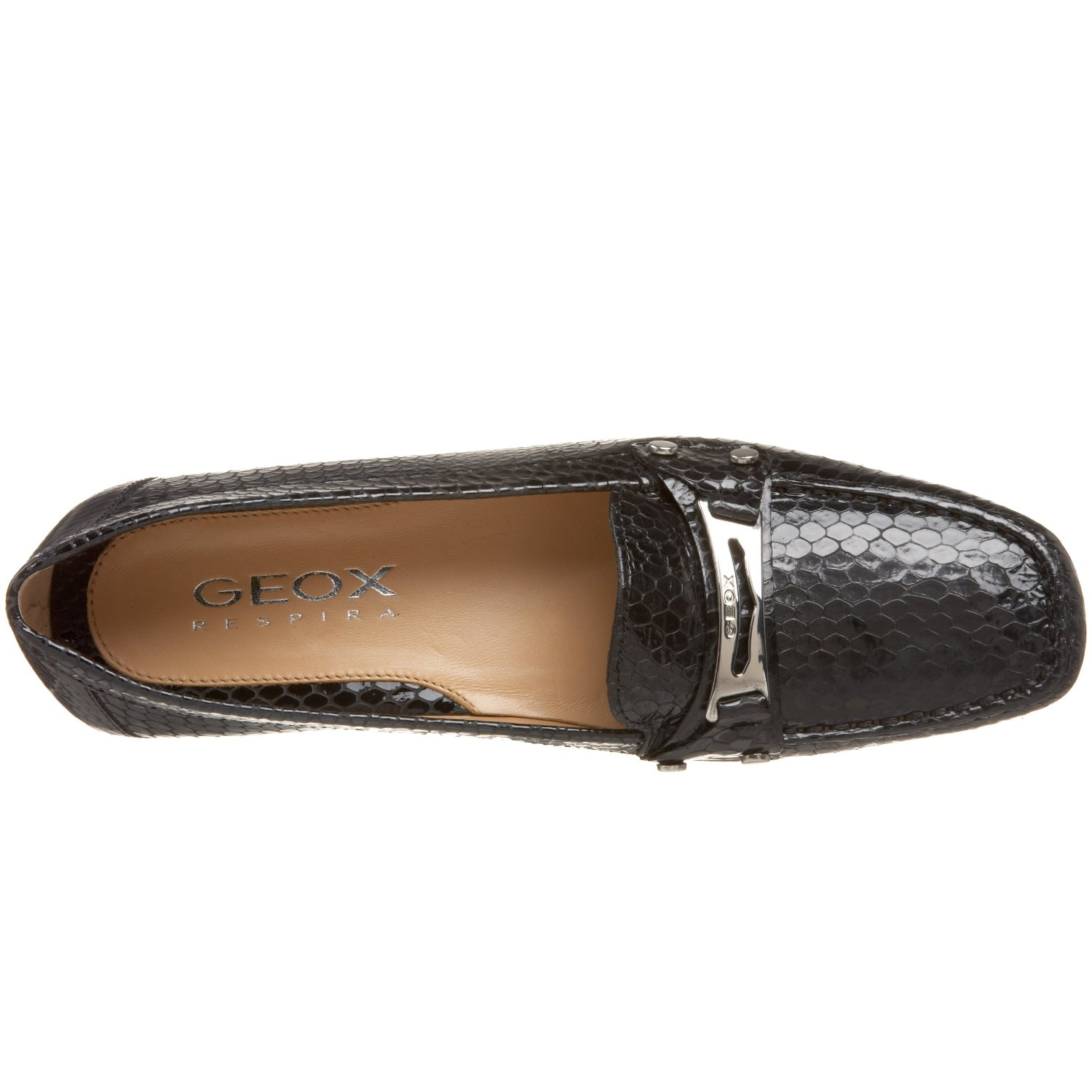 Zapatos para mujer 'Donna Grin Loafer': Geox