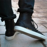 Common Projects : Botas de cuero 2012