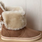 Pull and Bear botines 2013 3