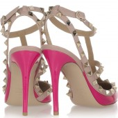 Valentino zapatos The Rockstud 3