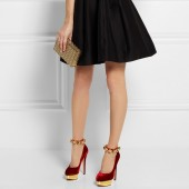Charlotte Olympia jingle bell dolly 2