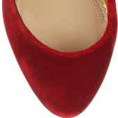 Charlotte Olympia jingle bell dolly 4