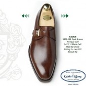 Crockett & Jones, zapatos con mucha elegancia!